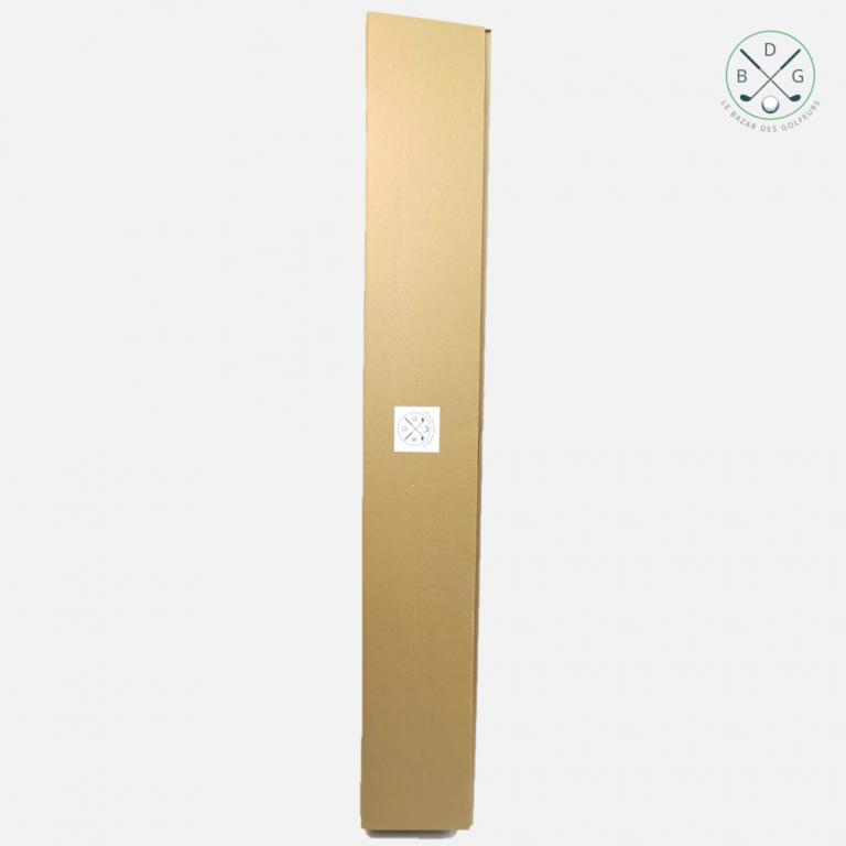 Carton d'envoi pour Fers et Série de clubEmballages