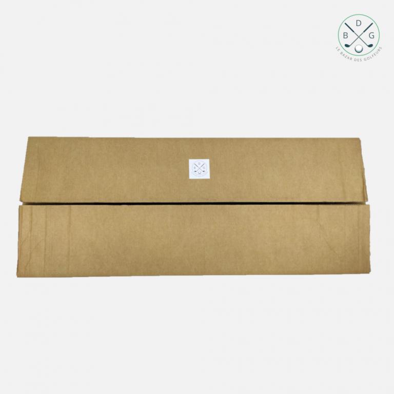 Carton d'envoi pour Sac et certains chariotsEmballages