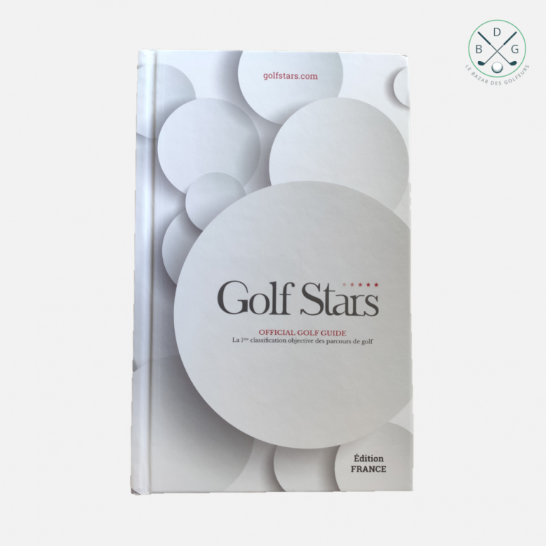 Guide des golfs PREMIERE EDITIONOffres partenaires