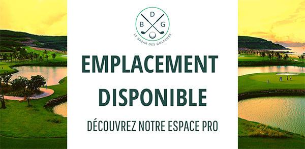 Espace Pro