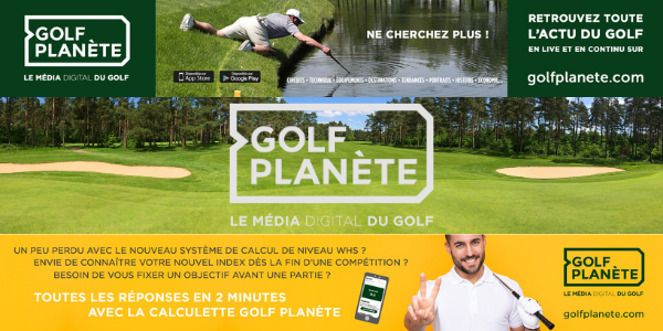 Golf Planete